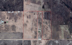 Bare Land For Sale
