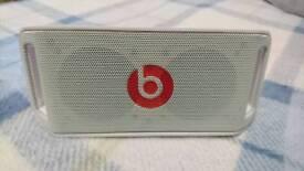 beats.by.dr.dre portable speaker