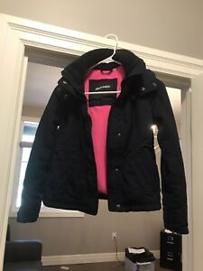 Girls all weather jacket