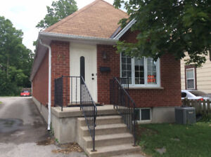 Room in House for Rent, Steps to UWO, Bus to Fanshawe College