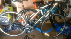 Norco road bike crd4