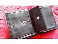 Calvin Klein Man Wallet (£23 used)
