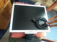 Acer Pc Monitor 16 Inch