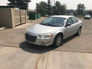2004 Chrysler Sebring Great Condition !