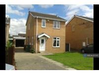 3 bedroom house in Rockwood Crescent, Wakefield, WF4 (3 bed)