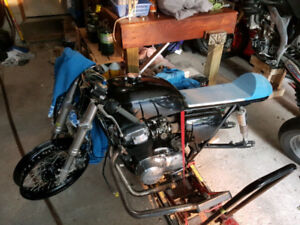 CB 750 For sale