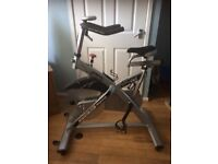 Spinning bike for sale , in very good condition