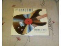 THE SHADOWS: