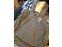 Holister hoodie size large 14/16
