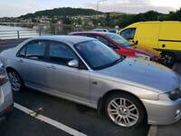 Lovely MG ZT spares or repair