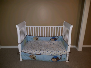Toddler Bed / Sofa