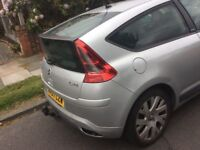 Citroen c4 16 diesel spare or repair
