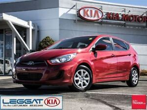 2013 Hyundai Accent GL - One Owner, Great Value!