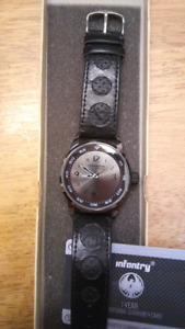 Mens Infantry watch