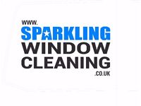 Window cleaning job offered