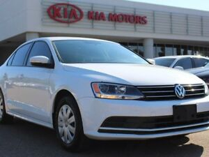 2015 Volkswagen Jetta 2.0L TRENDLINE+, HEATED SEATS, BACKUP CAM,