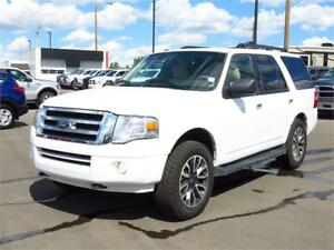 2014 Ford Expedition XLT | Low Payments Full Size SUV