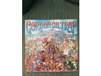Gordon Giltrap Peacocks Party lp