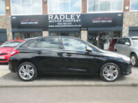 2014 Citroen C4 1.6 e-HDi Airdream Selection 5DR 64REG Diesel Black
