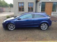 2008 Astra SXI CDTI This is not a vw golf BMW ford feista or Leon!
