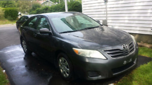 WOW 2010 TOYOTA CAMRY