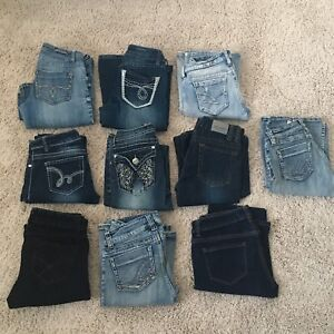 Lot of extra small clothing