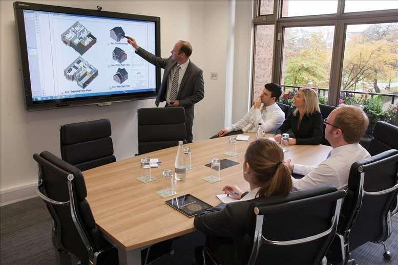 Office Space For Rent Leeds City Centre LS1