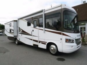 2011 Forest River Georgetown GTA350F