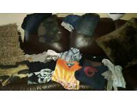 BOYS CLOTHES 9-10YRS MOST NEVER WORN