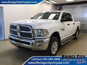 2016 Ram 2500 SLT- *RAMBOX* *AIR RIDE*