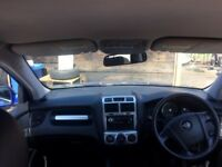 Kia 4x4 Diesel