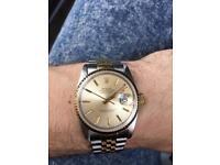 Rolex Datejust Rare dial