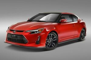 Scion tC - Will Buy Quickly
