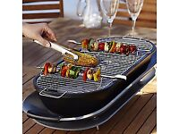 Large Tabletop Grill BBQ Brand new & sealed