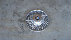 "14"" Buick spoke wheel cover"