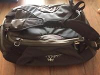 Osprey Transporter 40l backpack/duffel bag