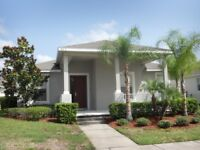 Large 4 Bedroom Villa, Kissimmee, Florida. 20 mins from Disney & Universal!