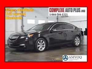 2012 Acura TL *Cuir, Toit ouvrant