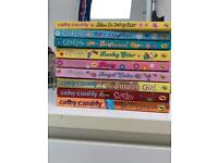Books for Girls aged 9+