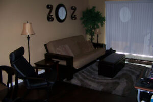 Clean,quite,walking distance from ULeth,renovated 2BDR apartmnt