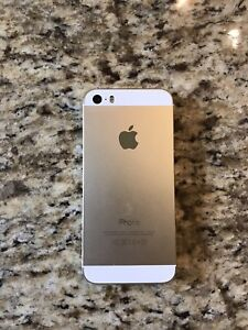 Iphone 5s 32g (bell)