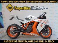 2012 12 KTM RC8 1195CC 1190 RC8 R 12