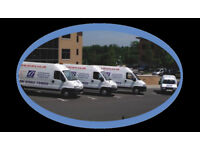 Nationwide collection and delivery service