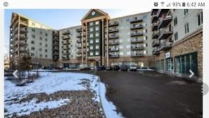Condo for rent - Fort McMurray