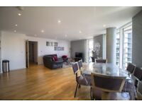 LUXURY 2 BED 2 BATH ABILITY PLACE E14 CANARY WHARF SOUTH QUAY CROSSHARBOUR HERON DOCKLANDS