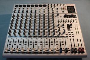 Phonic Helix 18 Mixing Board