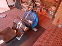 Fluid Rower E216 evolution series