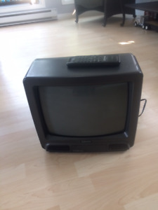 13 inch Emerson color TV