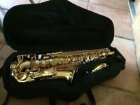 NEW Trevor James Classic II Alto Sax - Save ***£££