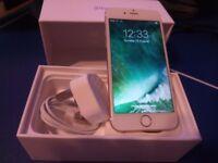 Apple iPhone 6- unlocked - 16GB